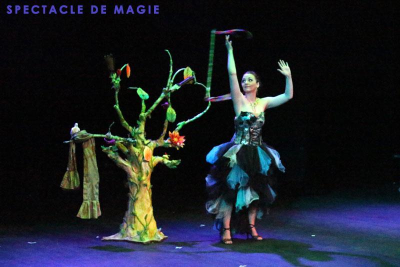 Magicien 77 spectacle de magie