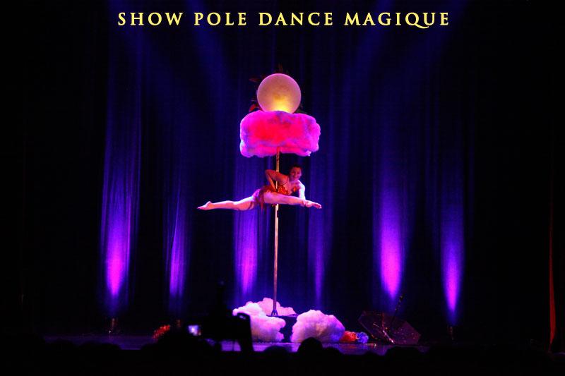Show pole dance 93