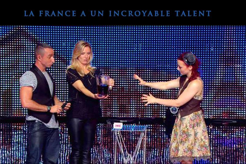 Elfia magicienne à Lyon