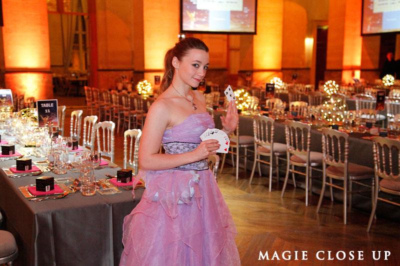 Magicien mariage Reims 51
