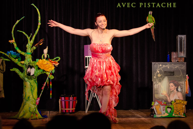 Spectacle de magie Reims 51