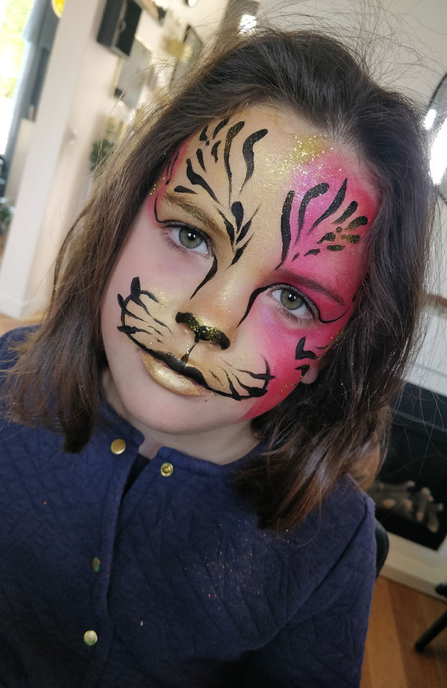 Maquillage-enfant