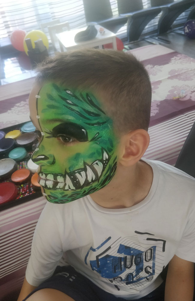 monstre-maquillage