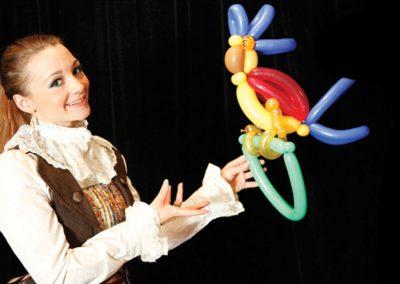 magicien-ballon